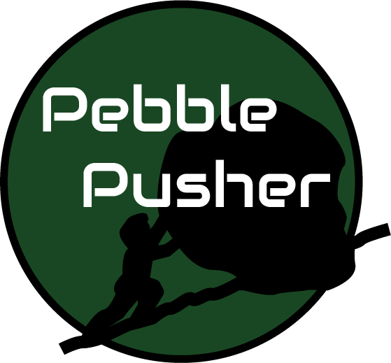 Pebble Pusher Bouldering Guides